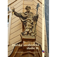 Pražské sorabistické studie III.