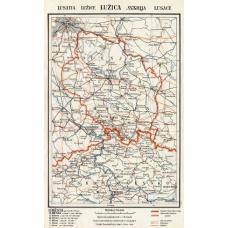 Semíkova mapa